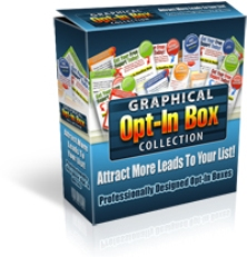 Graphical Optin Box Image Collection